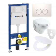 Geberit Toiletset