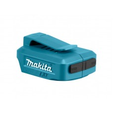 Makita USB-adapter 14,4/18V